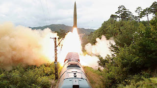 north-korea-launch-balestic-missile-by-train