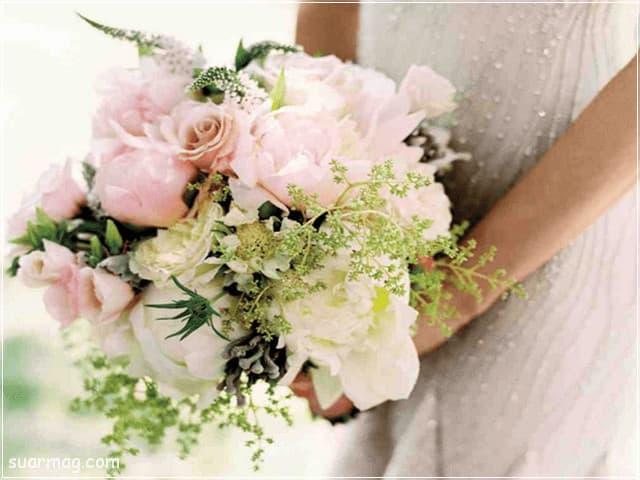 اجمل بوكيه ورد 6   best flowers bouquet 6