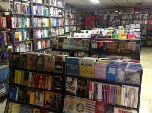 India's Largest Ebook Shop - Esawar Bookstore,Tnagar