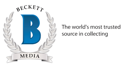 Beckett Media coupons