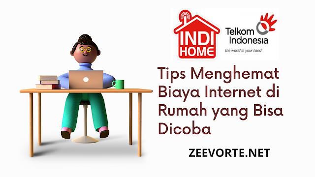 Tips Menghemat Biaya Internet di Rumah yang Bisa Dicoba