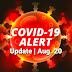 COVID-19: Nigeria Records 304 New Cases, 3 Deaths