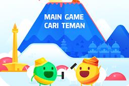 """Main game Hago """"Main Game Cari Cewek"""""""