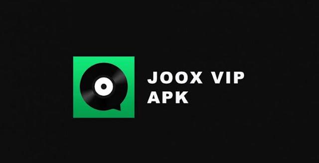 Download JOOX VIP Selamanya Mod Apk Unlimited
