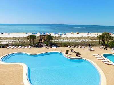 Palacio Condos, Perdido Key FL vacation rental homes by owner and real estate sales