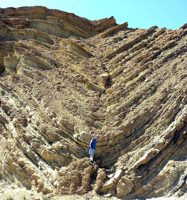 California Syncline