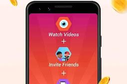 Aplikasi Penghasil Uang Di Android Terbaru 2020/2021