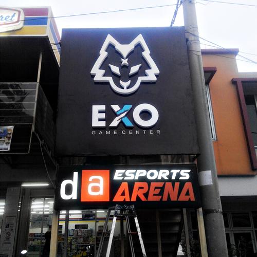 Neon Box Bogor