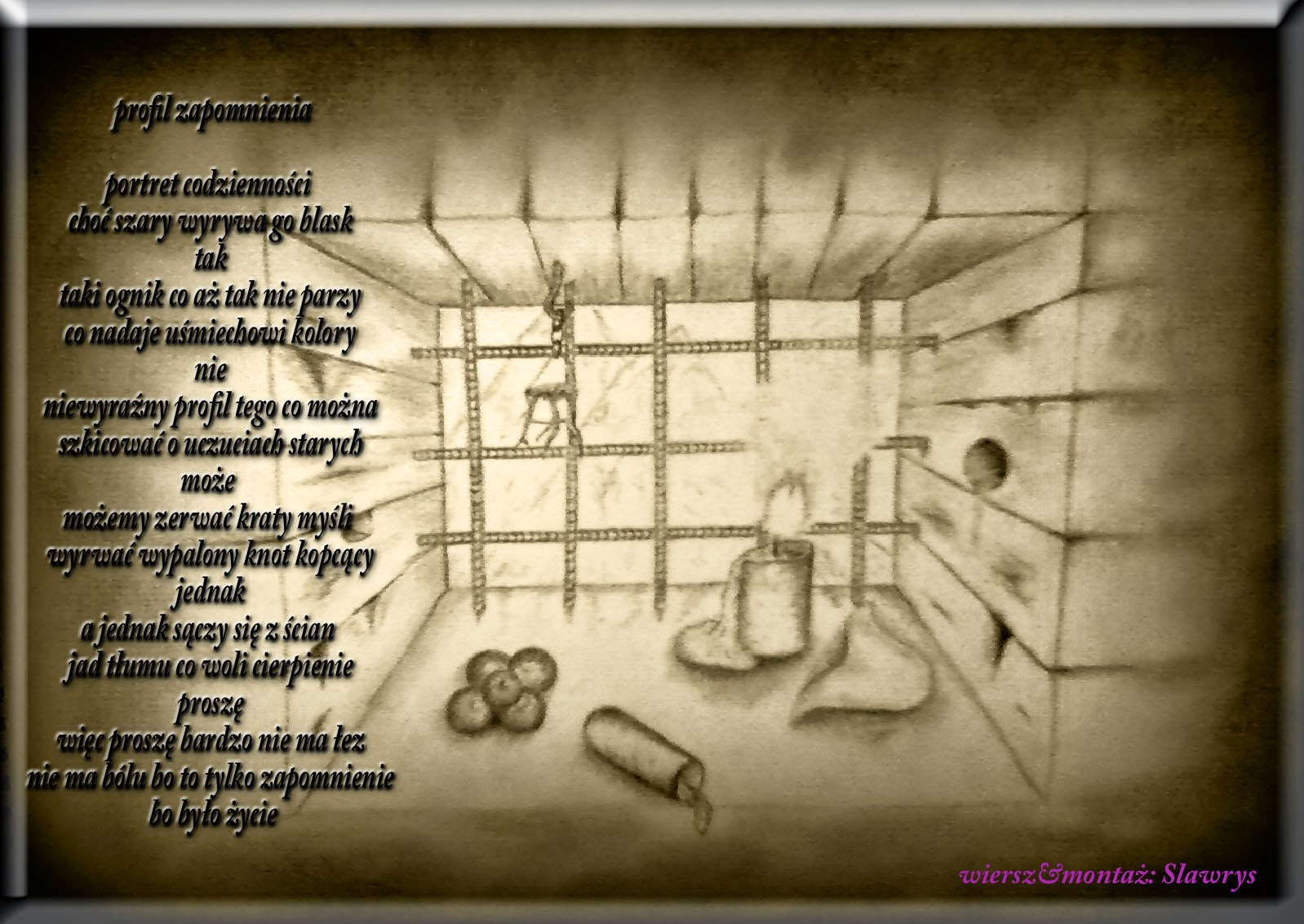 Poezja Jest Czymś Więcej Jak Byt W Stadzie List Do Taty