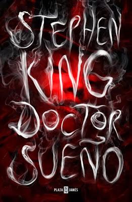 La nueva novela de Stephen King