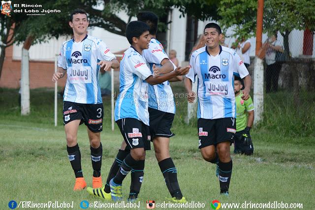 Liga Jujeña | Fecha 1 | Gorriti 0-1 GyEJujuy | 2018