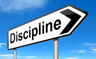 Google Image - Kata Mutiara Bahasa Inggris Tentang Disiplin (Discipline) dan Artinya