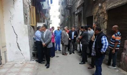 اخبار المحافظات هذا الاسبوع من الاسكندرية حتي سوهاج