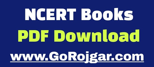 NCERT Books PDF in Hindi  NCERT Books in Hindi Free PDF Download Class 1st to 12th