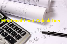 Electrical Load Calculation