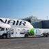 Finair tekent contract voor duurzame vliegtuigbrandstoffen