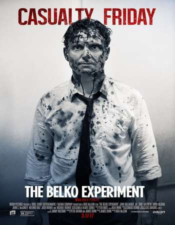 The Belko Experiment 2016 Full English Movie Free Download