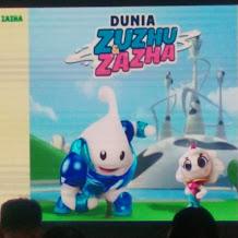 Zuzhu & Zazha Diluncurkan Guna Membantu Orang Tua dalam Pembentukan Karakter Anak