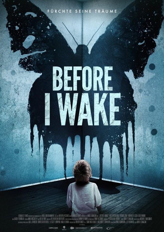 before iwake