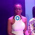 #BBNaija: TBoss Sends Shouts out to all those who voted her [video]