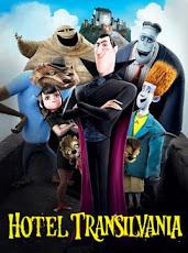 pelicula Hotel Transilvania (2012) Online