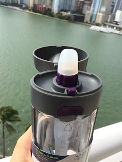 KOR Nava Water Bottle Review