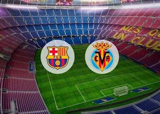 Барселона – Вильярреал смотреть онлайн бесплатно 24 сентября 2019 прямая трансляция в 22:00 МСК.