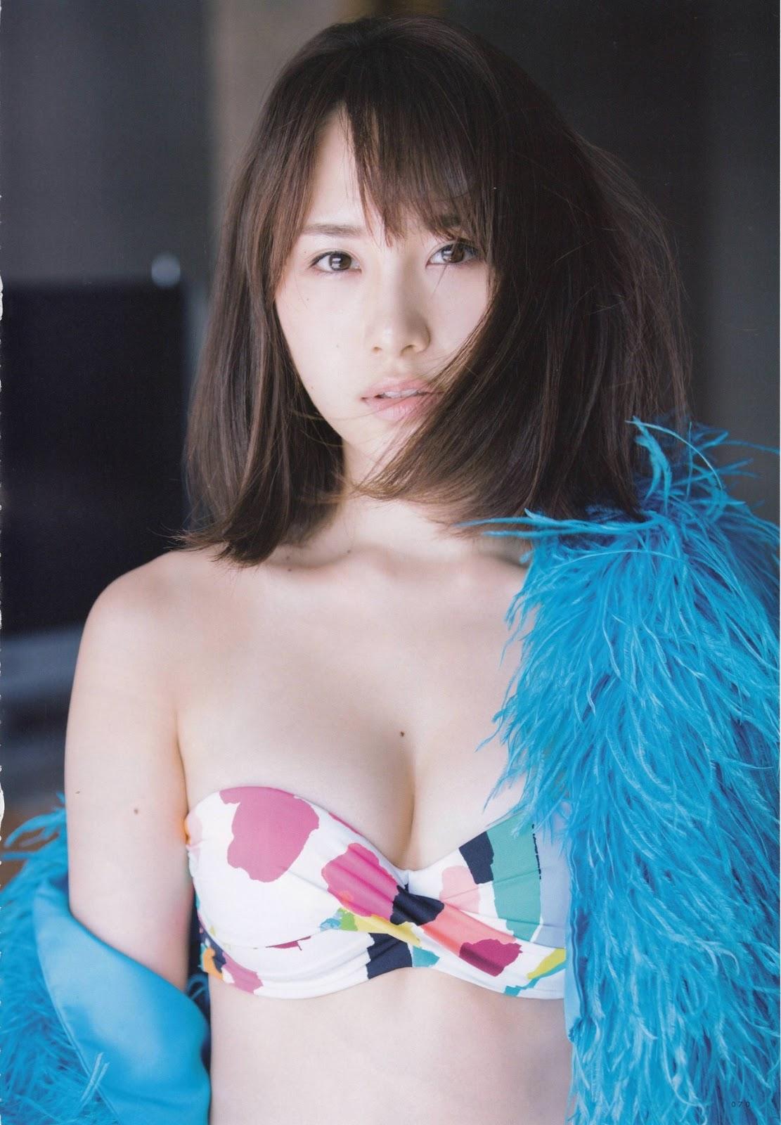 Takahashi Juri 高橋朱里, UTB 2017 No.12 vol.260 (アップトゥボーイ 2017年12月号)