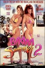 Bikini Summer II 1992