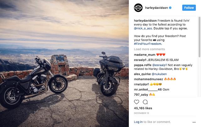 10 Kesalahan Hashtag yang Harus Dihindari Setiap Marketer di Instagram -