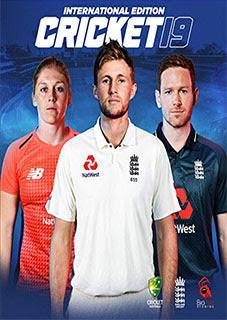 Cricket 19 Torrent (PC)