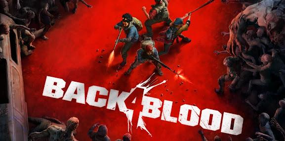 Novo trailer Back 4 Blood