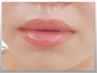 台中美麗妍 繡唇