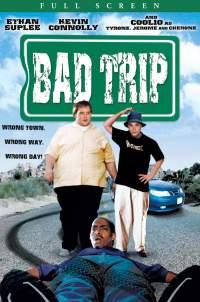 Bad Trip 2021 Dual Audio Hindi Dubbed Full Movies 480p Download