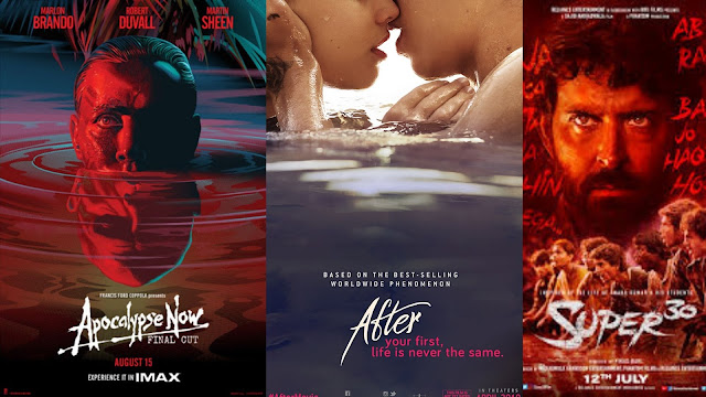 Top 100 Best Upcoming Movie Posters Images Pictures in 2019