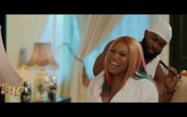 DOWNLOAD VIDEO: Niniola – Promise