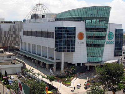 Sun+Plaza+Medan