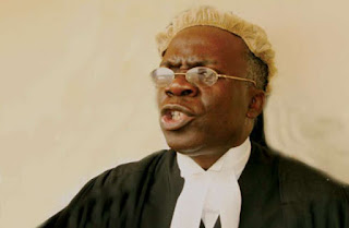News: Deployment of soldiers in Kanu's house illegal – Falana