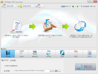 PDFMate PDF Converter Free Portable