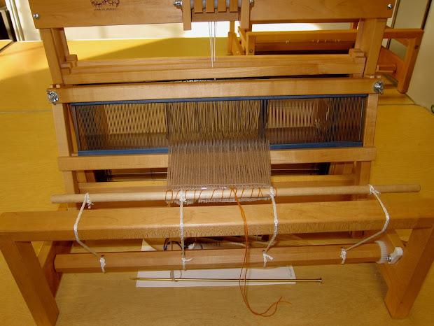 Table Loom - Year of Clean Water