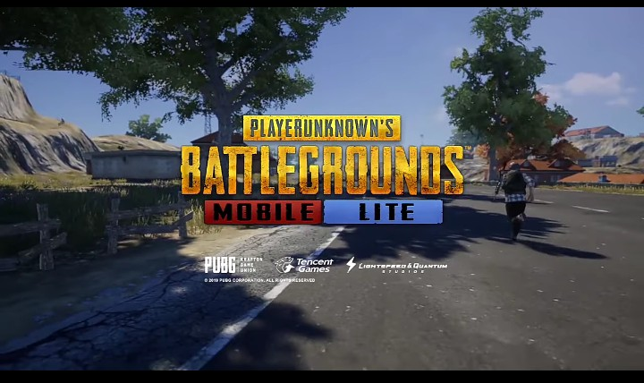 PUBG MOBILE LITE GAME 2019 REVIEW-APP STORE ANDROID - GAMING