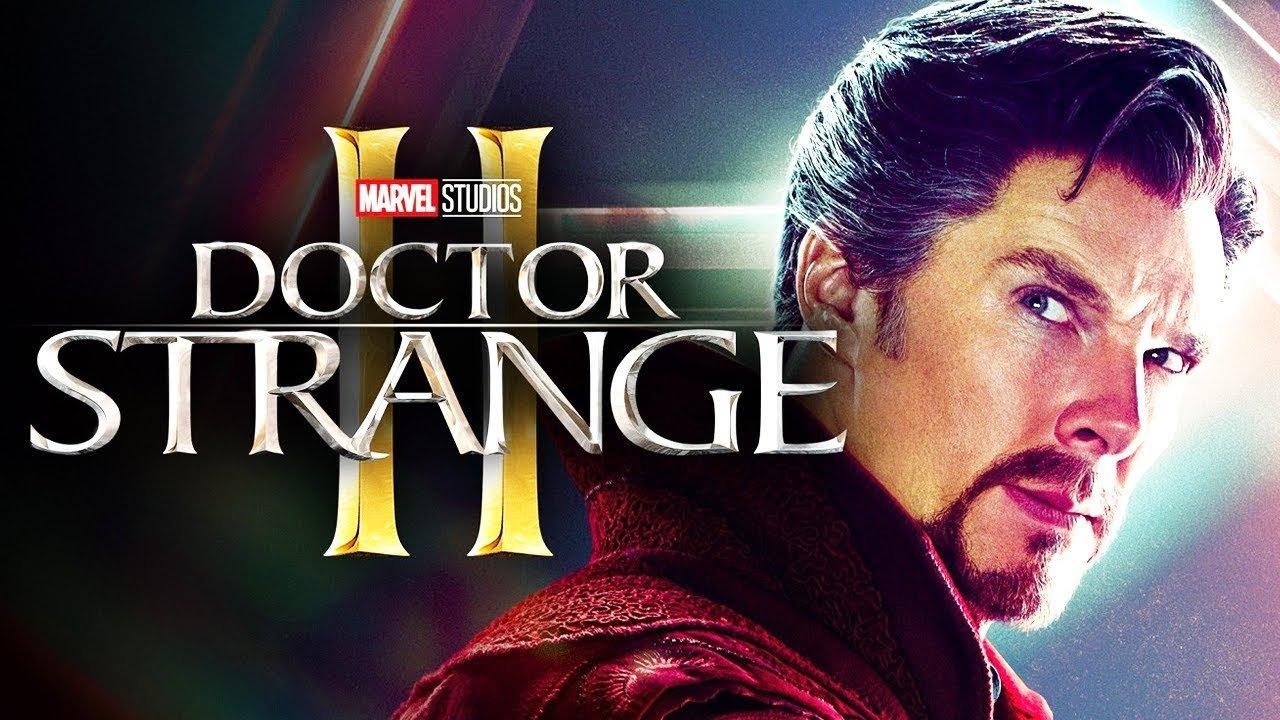 Resultado de imagen de doctor strange 2