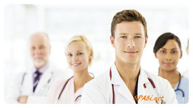 Senarai Tugas Jururawat dan Kerjaya Jururawat