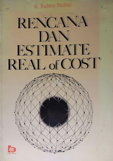 RENCANA ESTIMATE REAL COST