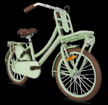Popal Daily Dutch transportfiets 20 inch