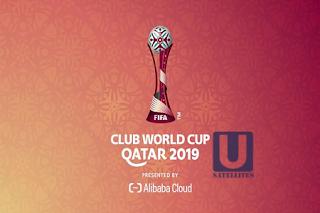 FIFA Club World Cup Qatar Eutelsat 10A Biss Key 18 December 2019