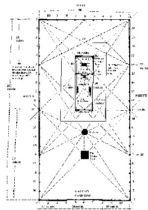 The Plan Of Salvation Diagram