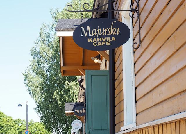 Majurska, lappeenrannan linnoitus, linnoitus, Lappeenranta, postikortti, visiitti, saimaa, satama, kotimaanmatkailu, kesaloma lappeenrannassa