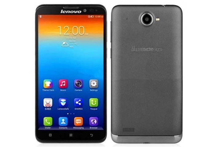 Download Firmware Lenovo S939