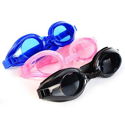 kính bơi cho trẻ em